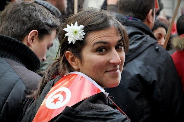 sito di incontri per donne tunisine
