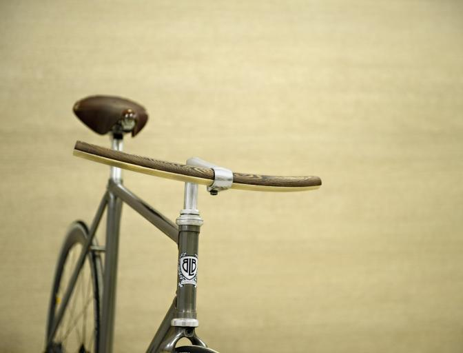 Un Manubrio In Legno Per La Mia Bicicletta Franzmagazine