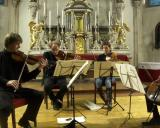 Hugo Wolf Quartet plays Karlheinz Essl