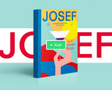 JOSEF travel book goes Kickstarter