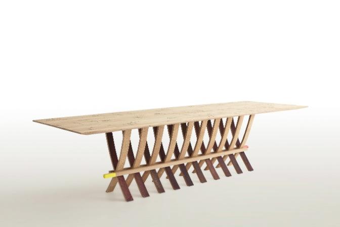 Barrique design made in san patrignano passando anche - Mobili san patrignano ...