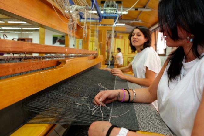 Barrique: design made in San Patrignano (passando anche per la ...