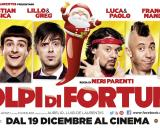 COLPI DI FORTUNA - TRAILER