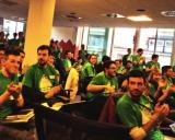 Startup Weekend a Trento