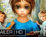 BIG EYES - Il nuovo film di Tim Burton con Christoph Waltz e Amy Adams (TRAILER ITALIANO)