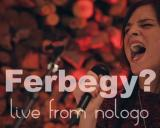 Ferbegy live from no logo recording studio