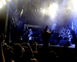Limp Bizkit @ Rock The Lahn 2015