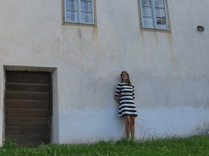 Katharina Moling Prousch Haus St. Martin in Thurn SMACH
