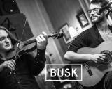 David Stellner Duo BUSK 2016