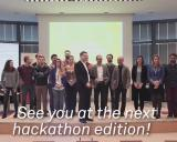 Open Data Hackathon Bolzano - 2016 edition