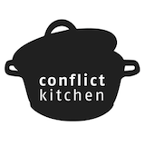 conflict kitchen 10.10.2017