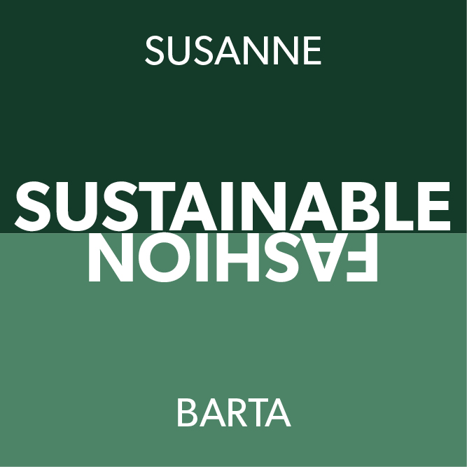 Sustainable Fashion by Susanne Barta